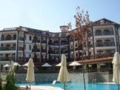 Апартаменты kornic new 4 черногория будва