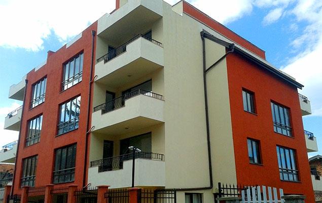 Квартира в Болгарии Банско - rusbg